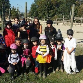 poney club Quint Fonsegrives