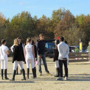 Cours d'équitation Balma